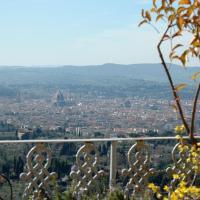 Fiesole - Firenze attico panoramico