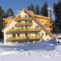Family Apartments Spiežovec