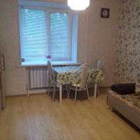 Apartment Kulikova 10