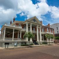 The Guest House - Antebellum Mansion