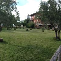 Agriturismo Rocca dell'Angelo