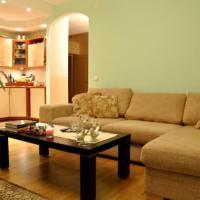Liikuri Apartments