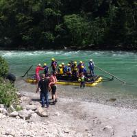 Rafting Apartments Goran Lekovic