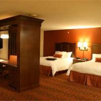 Hampton Inn Suites New Castle Pa