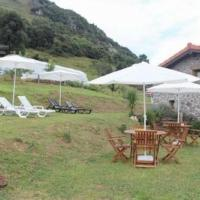 Apartment in Ampuero Cantabria 101236