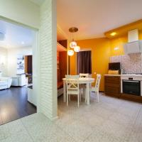 Apartment on Paskevicha