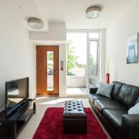 Elites Suites - One Bedroom Townhouse Condo