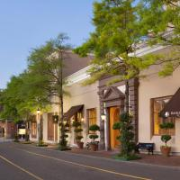 DoubleTree by Hilton Hotel and Suites Charleston-Historic District