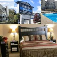 Blue Mountain Springs Resort