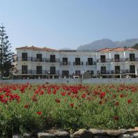 Apart Hotel Agios Konstantinos