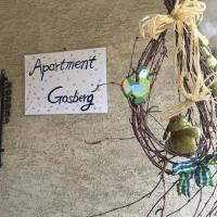 Apartment Gosberg