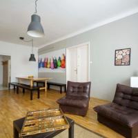 Dohány apartment