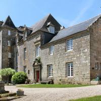 Hotel The Originals Manoir de Moëllien (ex Relais du Silence)