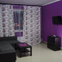 Apartment on Derzhavina 92
