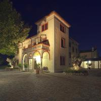 Villa dei Tigli 920 Liberty Resort