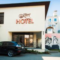 Hotel Kert