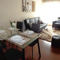 Apartamento Cereixos
