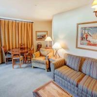 Juniper Springs #231 - One Bedroom Condo