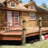 Crystal Isles Cabin 1