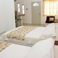 Hotel y Suites Del Pacifico