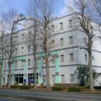 Hotel New Takahashi Kouyadai