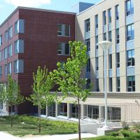 Résidences de l'Université d'Ottawa - Résidence Henderson   University of Ottawa Residences - Henderson Residence