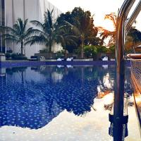 Kempinski Hotel Fleuve Congo