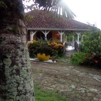 Villa au Naturel