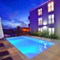 Apartments Villa Coratina