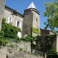 Château de Bouilhonnac