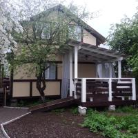 Guest house domok
