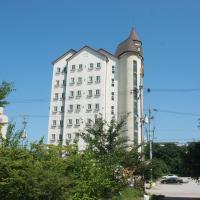 Meridien Hotel Donghae