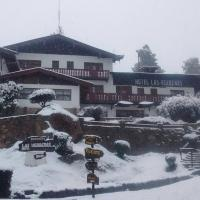 Las Verbenas Hotel