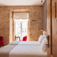 Feels Like Home Rossio Prime Suites