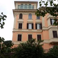 Amalia Vatican House