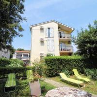Apartments Villa Borik