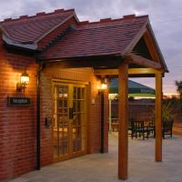 Crouchers Restaurant & Hotel