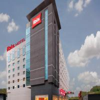 ibis Hyderabad Hitec City - An AccorHotels Brand