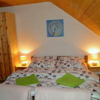 Green cottage Besenova