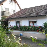 Ferienhaus Steinger am Blumengässle