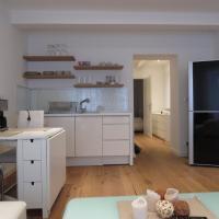 Apartments Spittelberg Gardegasse