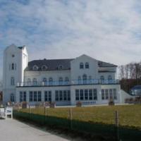 Haus Bischofsstab - Turmwohnung am Meer