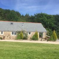 Barnacre Cottages