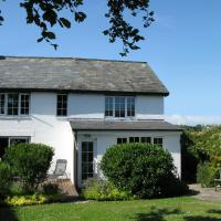 Tollgate Cottages