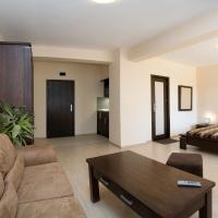 Bohemy Apartments