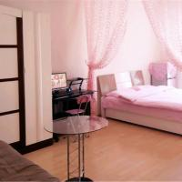 Harbin Rose Holiday Fashion Apartment