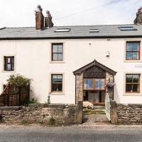 Stanley Lodge Farmhouse