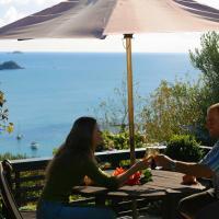 Waiheke Island Tawa Lodge - Adults Only