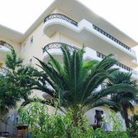 Sunshine Guesthouse Dhermi