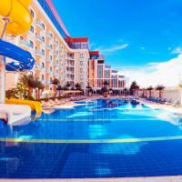 Elegance Resort Hotel & SPA Wellness-Aqua
